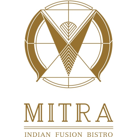 MITRA - Indian Fusion Bistro Restaurant logo